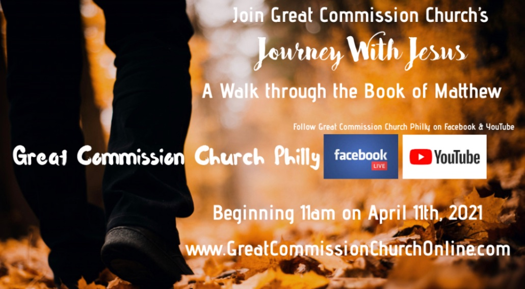 Great Commission Church Sunday Service